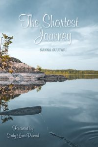 The Shortest Journey book